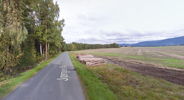 kilometer2 Løypekart