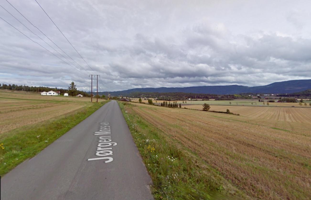 kilometer4 Løypekart