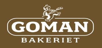 goman-logo Hjem
