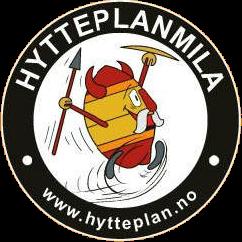 Bilderesultat for logo hytteplanmila